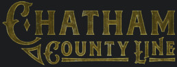 Chatham County Line Band Logo