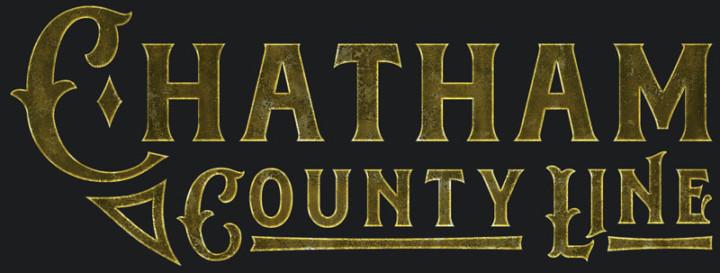 Chatham County Line Band Logo