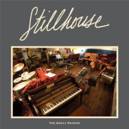 Stillhouse - The Great Reprise Album Cover