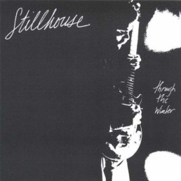 Stillhouse - Through The Winter Album Cover