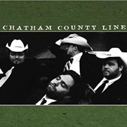 Chatham County Line - Chatham County Line Album Cover