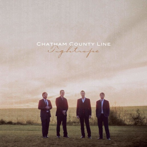 Chatham County Line - Tightrope Album Cover