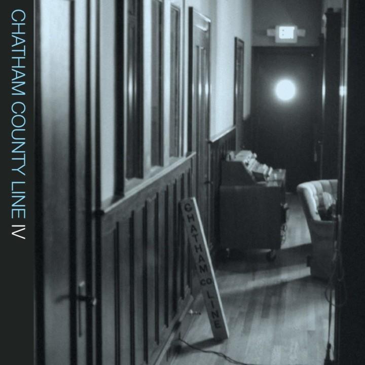 Chatham County Line - IV Album Cover