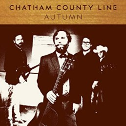 Chatham County Line - Autumn Album Cover