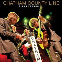 Chatham County Line - Sight & Sound Album Cover