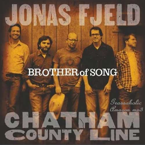 Chatham County Line - Brother of Song Album Cover