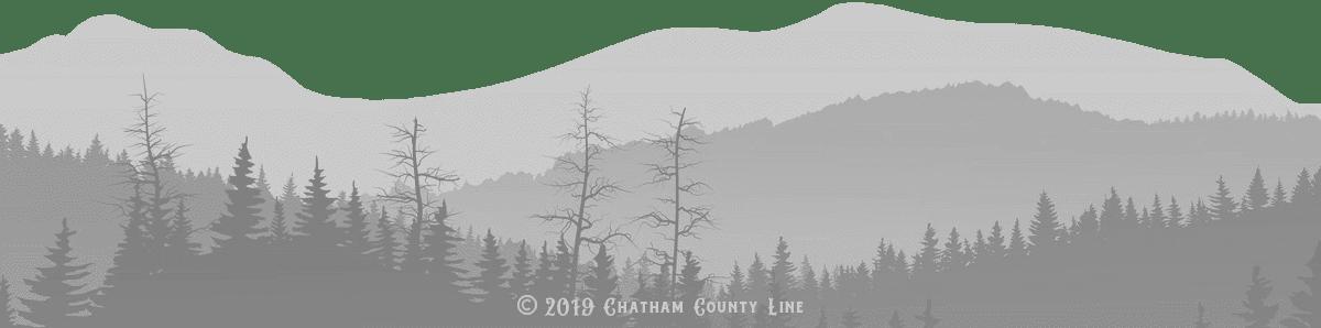 Chatham County Line
