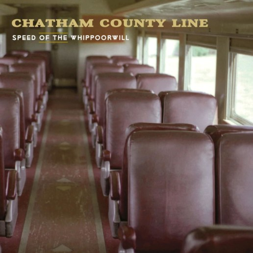 Chatham County Line - Speed of the Whippoorwill Album Cover