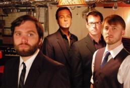 Chatham County Line Band Photo
