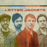 The Letter Jackets Album Cover